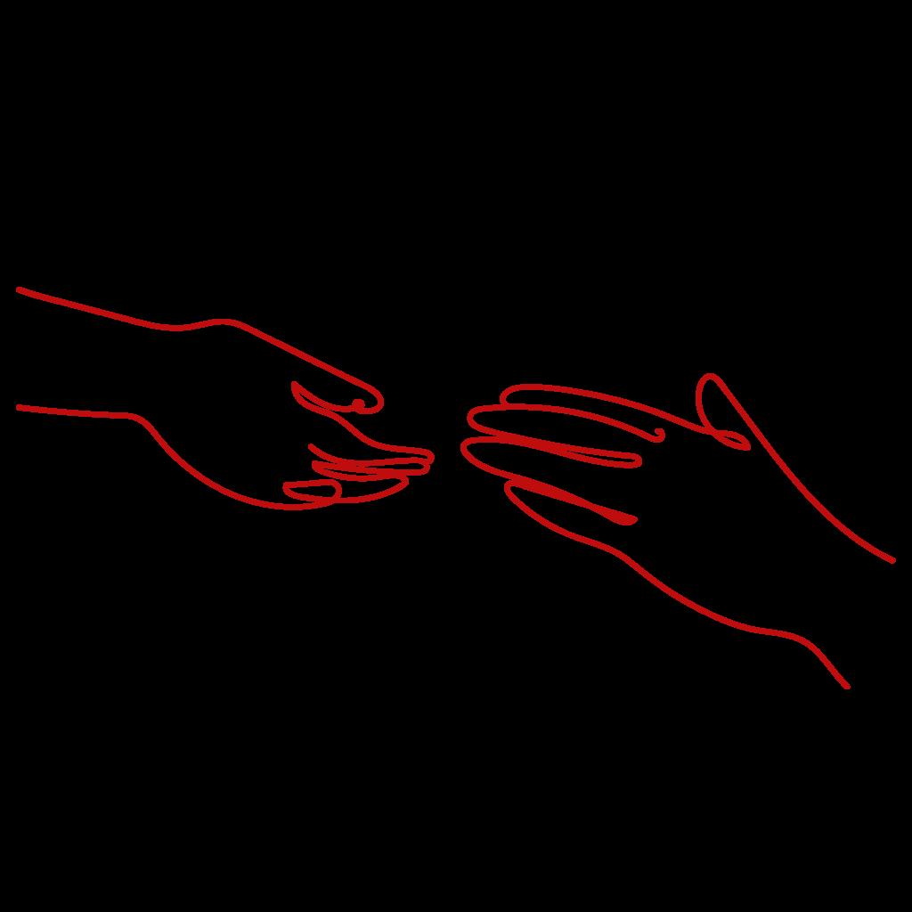 Ont-Moet Nunspeet Handen Coaching Therapie
